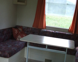 Mobile Home interieur